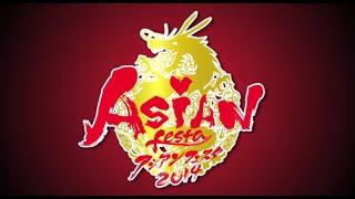 アジアンフェスタ2014開催特別企画動画「陽岱鋼 Yoh Daikan」。 攻・走...