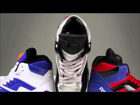 Reebok Dee Brown Omni Lite Pump Sneaker Review + On Feet W  Dj Delz 333722d3c