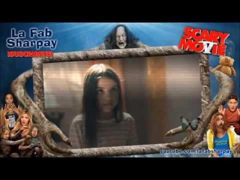 Scary Movie 5 Mejores Escenas Audio Latino Youtube