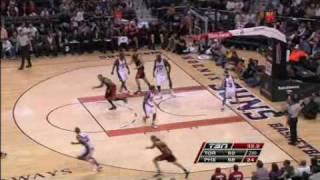 Toronto Raptors vs Phoneix Suns Feb.27/09