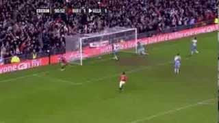 Cristiano Ronaldo Vs Aston Villa Home - FA Cup (English Commentary) - 06-07 By CrixRonnie