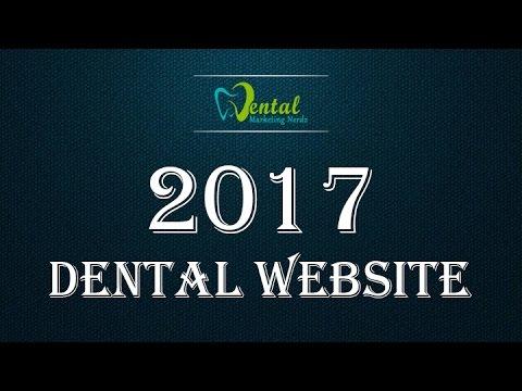 Digital Marketing Expert Reveals The Best Website Design For Dentists in 2017!