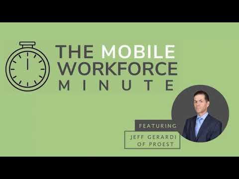 Jeff Gerardi, Tips for improving technology implementation.