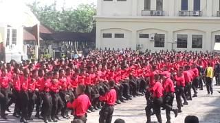 Mars Polda Aceh..