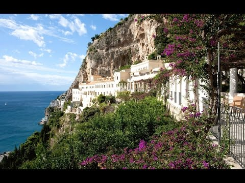 ITALY - NH Collection Grand Hotel Convento Di Amalfi  HD