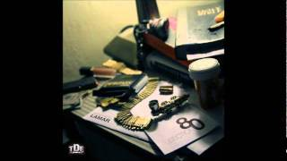 Ronald Reagan Era - Kendrick Lamar - Section .80