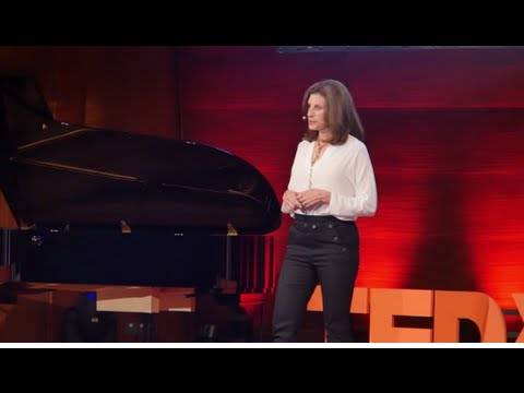 Charity: the bumpy road paved with good intentions | Phyllis Costanza | TEDxHamburg