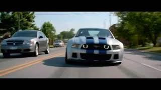 Тоби осваивается на новой машине Ford Mustang GT S197 \  Need for Speed: Жажда скорости