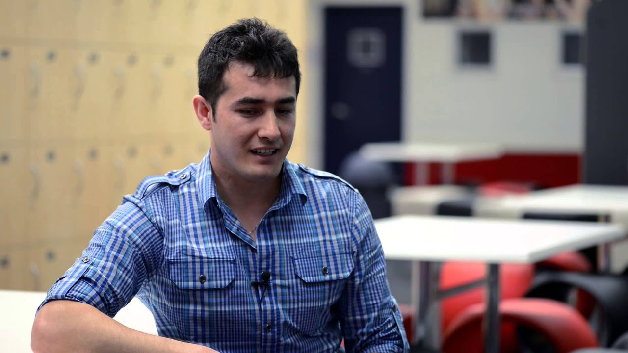 ALI'S STORY OF FINDING ASYLUM (VIDEO)