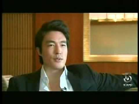 Song Hye Kyo & Daniel Henney in ABC Boston special
