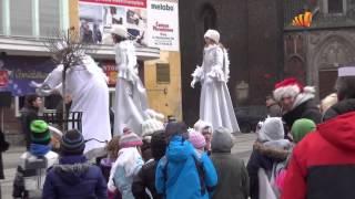 I Gwiazdkowy zlot aniołków Brzeg 2013