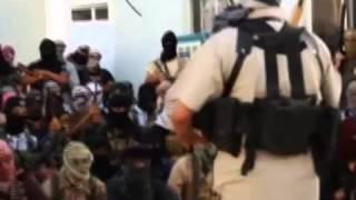 Весь мир шокировали кадры казни американского журналиста