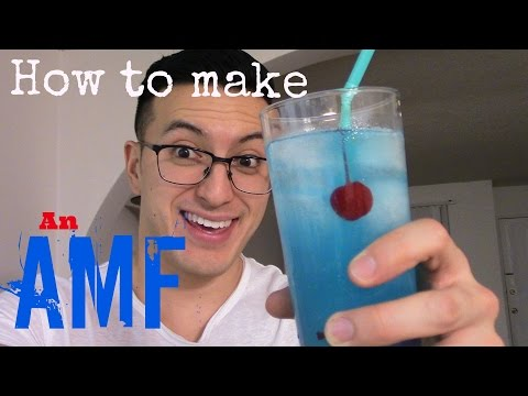 How To Make An AMF (Adios)