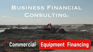 BFC® - Commercial Equipment Financing & Leasing & Business Loans For Your Business In The US.