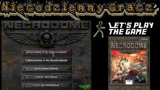 Necrodome Gameplay #1
