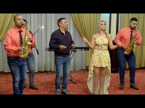 Godici,Sabina,Ciofu & Peke - Asta-i nunta mondiala (VIDEO NOU)