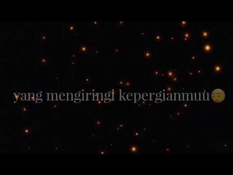 Status WA video lagu Adista Mencoba Untuk Setia