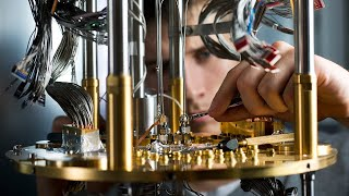 Australia is becoming a quantum computing powerhouse
