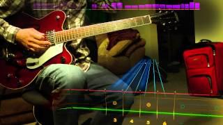 "Rocksmith 2014 - Guitar - Radiohead ""Paranoid Android"""
