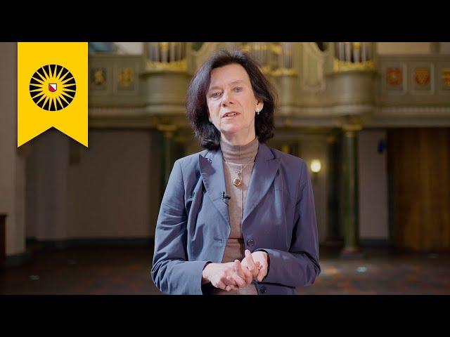 'Vrijheid is alles behalve vanzelfsprekend' | Margot van der Starre (vicevoorzitter)