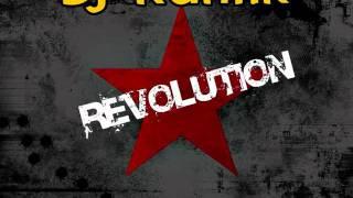 Dj Kantik - Revolution