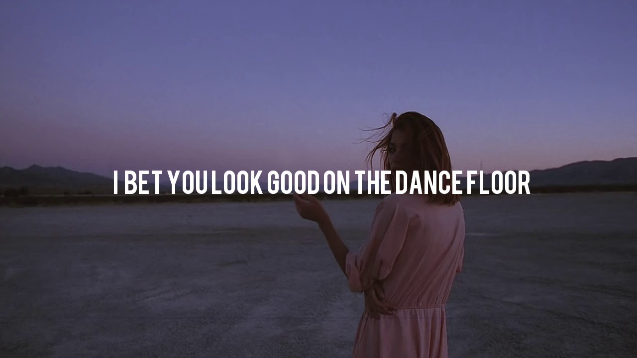 Arctic Monkeys - I bet you look good on the dance floor (Legendado)