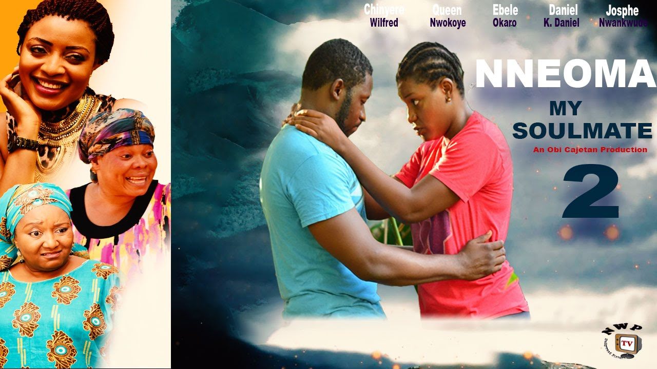 Download Nneoma My Soulmate 2   - 2015 Latest Nigerian Nollywood  Movie