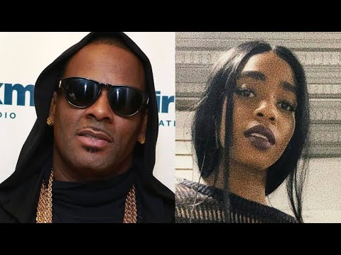 R Kelly's Daughter Calls Her Dad A MONSTER! Reveals How her Childhood HAUNTS HER!