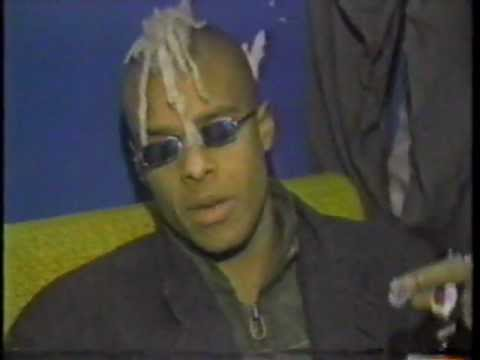 Fishbone - Interview + Live Toronto 1989