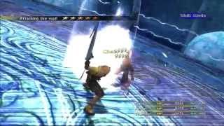 Final Fantasy X 2 Remastered - Tidus Auron & Seymour Vs Buddy & Brother