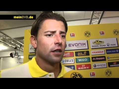 BVB - HSV: Die freien Stimmen zum Spiel