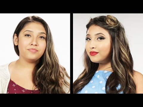 Teens Get Their Dream Makeovers