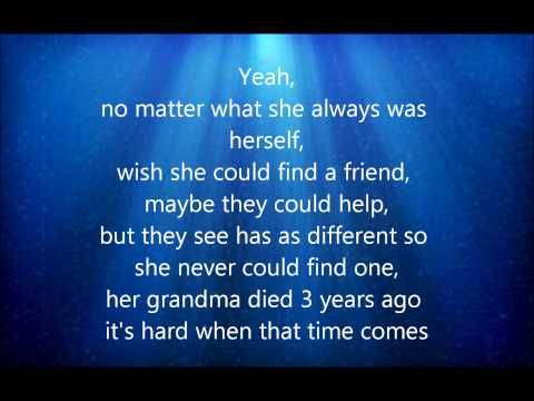 Owen Best- Never Give Up (Self-Harm Awareness Song)