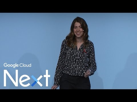 Google Container Engine - The easiest way to use containers in production (Google Cloud Next '17)