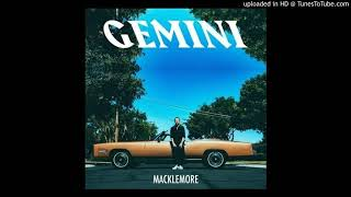 MACKLEMORE FEAT DONNA MISSAL - OVER IT (Official Audio) by August Manuel