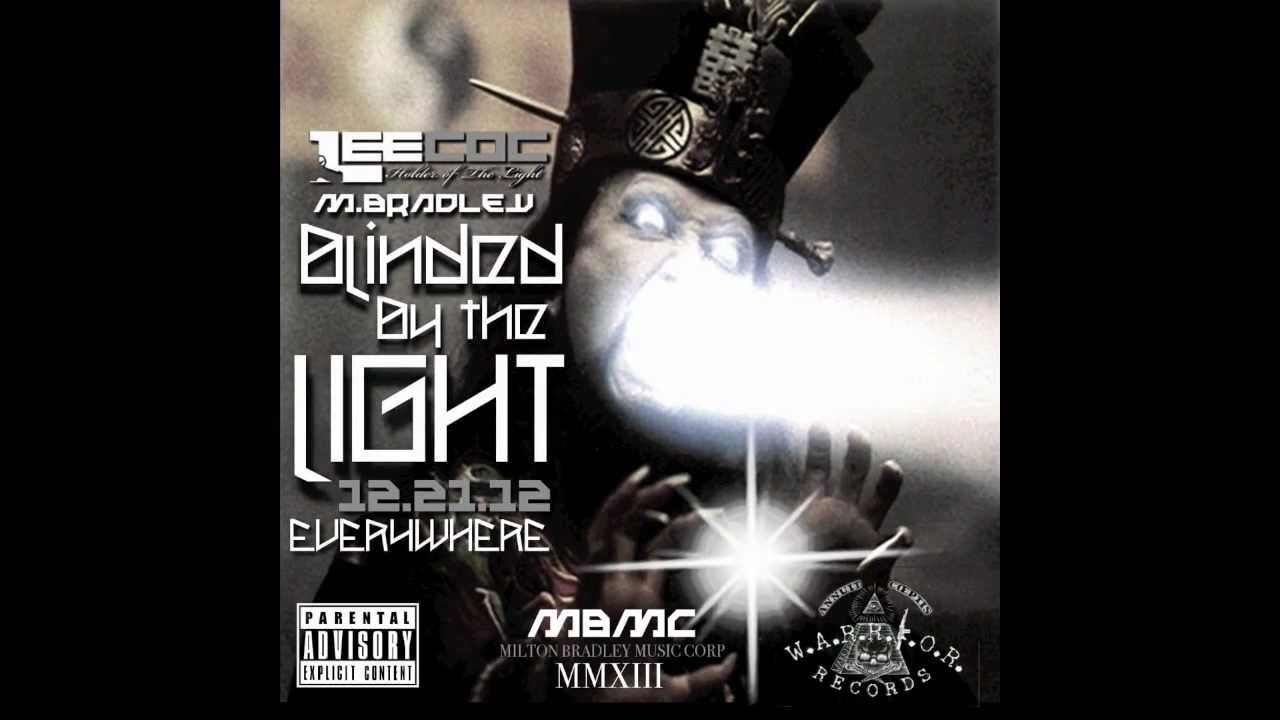 "Download ""Martial Law"" Lee-Coc ""Holder of The Light"" & Milton Bradley Brand New 2012 Hip-Hop"