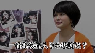 舞台「野良女」、公演まであと22日! 主演・佐津川愛美さんが毎日質問に...