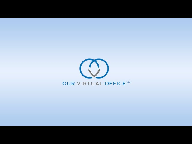 Our Virtual Office Streamlines the Remote Work Experience