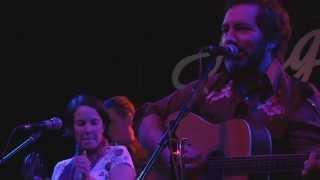 The Swearengens - Devil Gets Her Way (live)