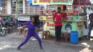 Dancing Vadodara Test