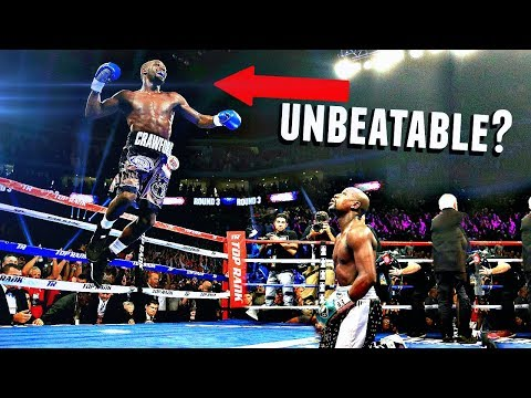 Will This Boxer Ever Be Defeated!? | Recap HD