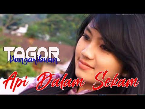 API DALAM SEKAM- Tagor Pangaribuan- Menyayat Hati#music