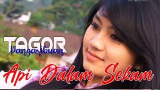 Pop Indonesia Terbaru API DALAM SEKAM- Tagor Pangaribuan- Menyayat Hati#music