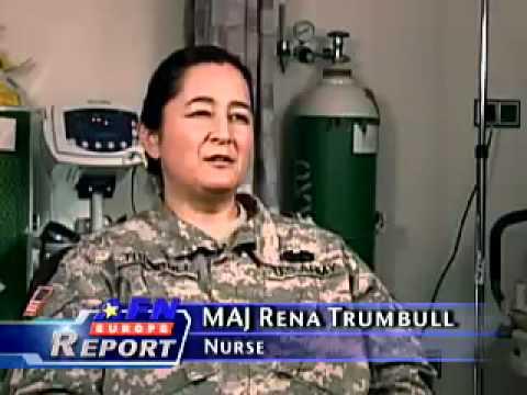 STD Awareness - US Army - FMWRC PAO