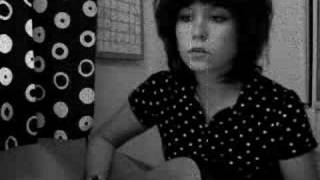 Me covering the amazing song After Hours by The Velvet Underground....