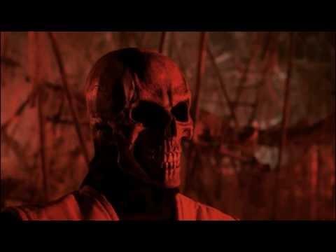 Johnny Cage vs Scorpion - Mortal Kombat Sounds Effects