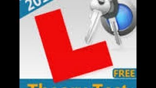So I Had My Theory Test on Wednesday...
