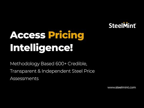 SteelMint Commodity Pricing & Rationale