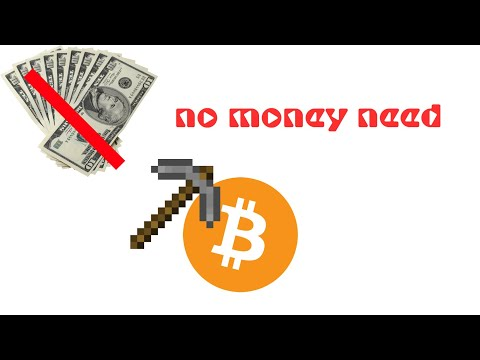 How To Mine BTC On Android Without Any Deposit (2019 Method)