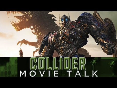 New Transformers: The Last Knight Trailer - Collider Movie Talk